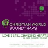 Love's Still Changing Hearts [Music Download]