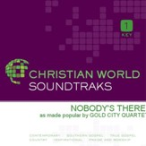 Nobody'S There [Music Download]