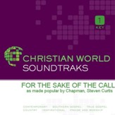 For The Sake Of The Call [Music Download]