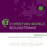 Pressing On [Music Download]