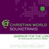Warrior For The Lord [Music Download]