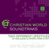 Two Different Lifestyles [Music Download]