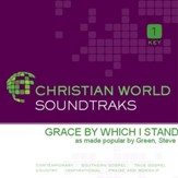 Grace By Which I Stand [Music Download]