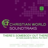 There'S Somebody Out There [Music Download]
