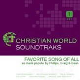 Favorite Song of All [Music Download]