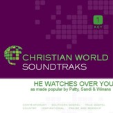 He Watches Over You [Music Download]