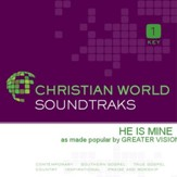 He Is Mine [Music Download]