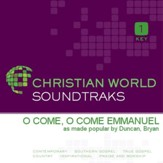 O Come, O Come Emmanuel [Music Download]