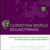 Through The Eyes Of Love [Music Download]