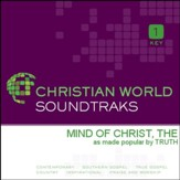 Mind Of Christ, The [Music Download]