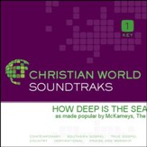 How Deep Is The Sea [Music Download]