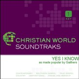 Yes I Know [Music Download]