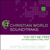 You Set Me Free [Music Download]