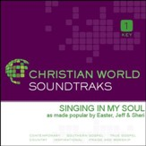 Singing In My Soul [Music Download]
