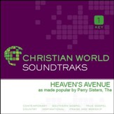 Heaven's Avenue [Music Download]