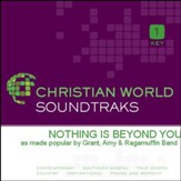 Nothing Is Beyond You [Music Download]