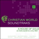 A House of Gold [Music Download]