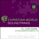 I'Ll Live Again [Music Download]