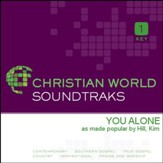 You Alone [Music Download]