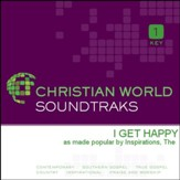 I Get Happy [Music Download]