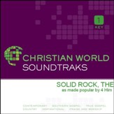 Solid Rock, The [Music Download]