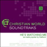 He's Watching Me [Music Download]