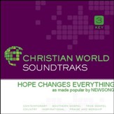 Hope Changes Everything [Music Download]