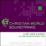 Live Like A King [Music Download]