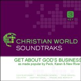 Get About God'S Business [Music Download]