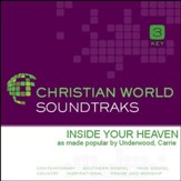 Inside Your Heaven [Music Download]