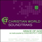Grace Of God [Music Download]