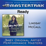 Ready (Medium Without Background Vocals) [Music Download]