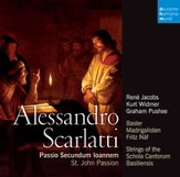 Scarlatti: St. John Passion [Music Download]