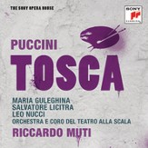 Tosca: Act I: Ah! Finalmente! [Music Download]