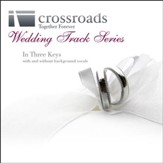 Wedding Song (There Is Love) (Made Popular By Peter Paul and Mary) (Performance Track) [Music Download]