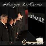 When You Look At Me (Performance Track) [Music Download]