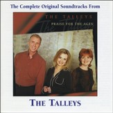 Praise For The Ages (Made Popular by Talley Trio) (Performance Track) [Music Download]