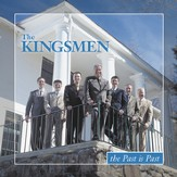The Past Is Past (Made Popular by The Kingsmen) (Performance Track) [Music Download]