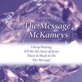 The Message-without background vocals (Performance Track) [Music Download]