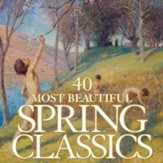 Suite in D minor for Violin and String Orchestra Op.117 : II Evening in Spring [Music Download]