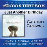 Just Another Birthday [Performance Tracks] [Music Download]