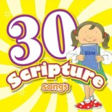 30 Scripture [Music Download]
