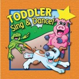 Toddler Sing & Dance [Music Download]