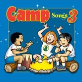 Camp Songs 3 [Music Download]