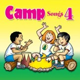 Camp Songs 4 [Music Download]