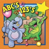 ABC Nursery Rhyme Game [Music Download]