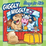 Giggly Wiggly Songs for Kids [Music Download]