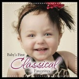 Baby's First Classical Favorites [Music Download]