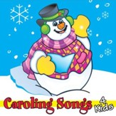 Caroling Songs 4 Kids [Music Download]