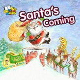 Santa's Coming [Music Download]